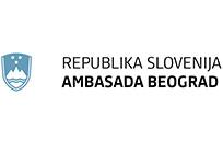 Ambasada Slovenije